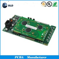 PCBA /PCB copy/ reverse engineering layout manufacture OEM ODM one-stop service