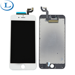 Best Price china wholesale mobile phone parts and accessories for iPhone 6s plus assembly lcd screens replacement