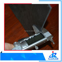 Ideal Heat Proof Rubber Sheet Roll Nitrile Rubber