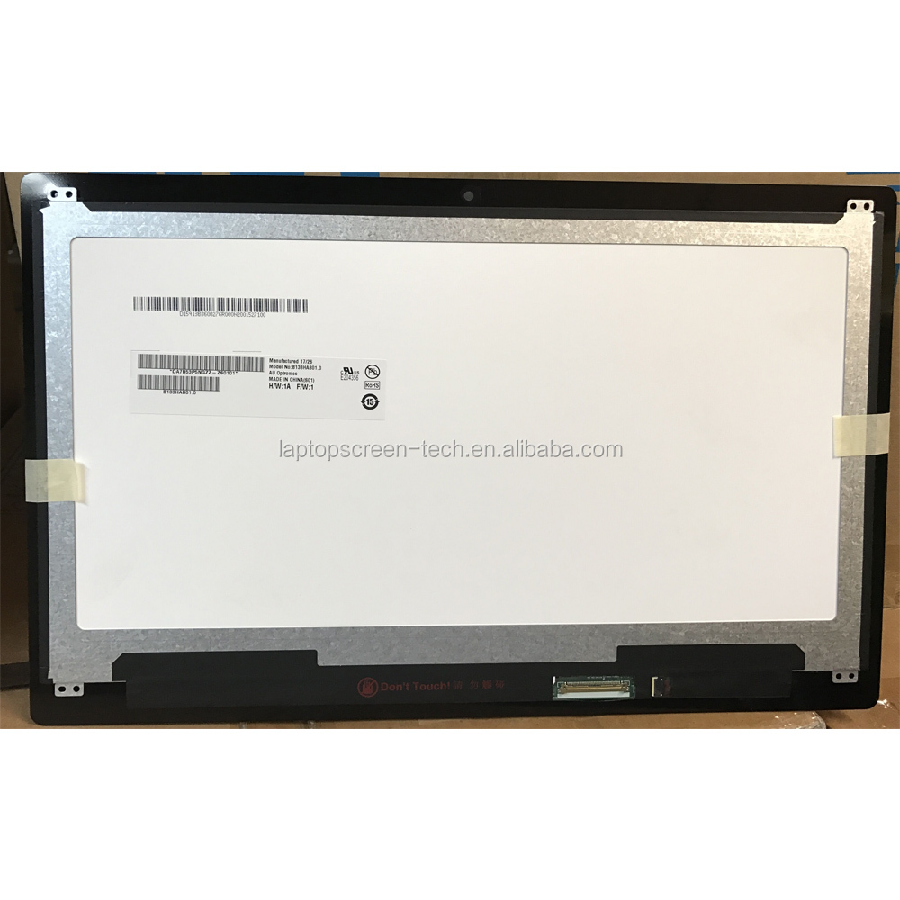 Brand new 13.3 touch screen LCD assembly digitizer B133HAB01.0 for Acer Spin 5