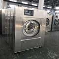 steam heating industrial washing machine and dryer supplier