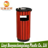 new product bin lowes stainless steel trash can