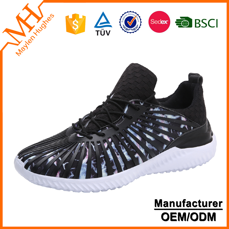Wholesale Casual Cheap Men Shoe Sneakers Sport