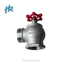 3 years warranty with ISO9001:2008 customized from fire hose valve