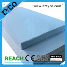 Green energy-saving building material XPS foam board house insulation board