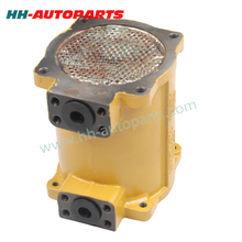 Truck Oil Cooler for CATERPILLAR Truck Cooling System Parts Oil Cooler 7N0110