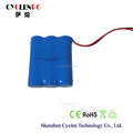 lithium ferrous phosphate battery, 3.2V 4600mah battery, lifepo4 battery 18650
