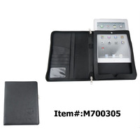 PU Faux Leather Compendium For Ipad Air Case