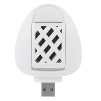 New Arrival Scentless Non-toic Silent Portable Eco-friendly USB Powered Electric Mini Mosquito Repeller Killer repellent
