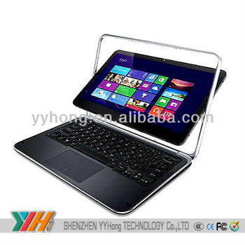 2014 NEW Fashion Laptop 13 Inch Rotating Laptop Notebook Computer