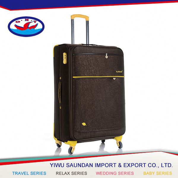 MAIN PRODUCT!! OEM Quality fashion boys rolling suitcase with good offer