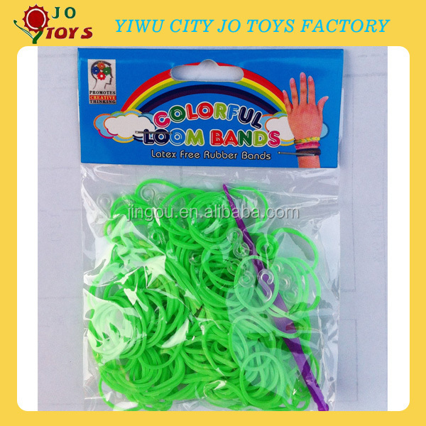 Fun Loom Rubber Band ,DIY Loom Bands ,Rubber Band Bracelets