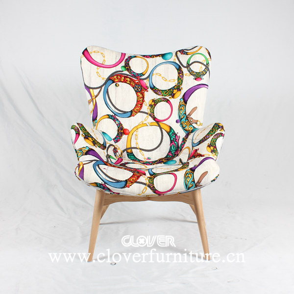 2015 new Grant Featherstone Contour Lounge Chair