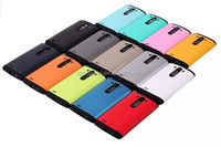 Armour Hard case phone cover for LG G3 D850