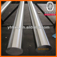 Stainless steel 316 polished round rod H11 tolerance