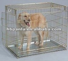 Animal Cage/Electro plated