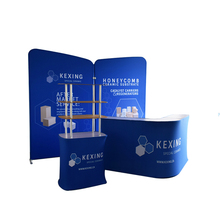 Cheap Custom Exhibition Booth Design And Building Services