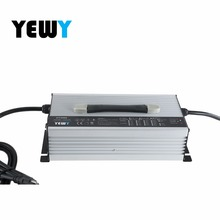 2000w battery charger 13s 48V 30A forklift lithium battery charger