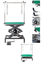 Electric Pet Dog Lifting Grooming Table