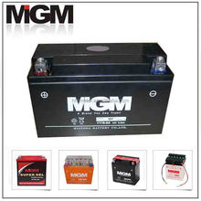 12v 9ah OEM QUALITY Lead acid battery Lithium battery Manufactory for 12v 9ah motorcycle battery