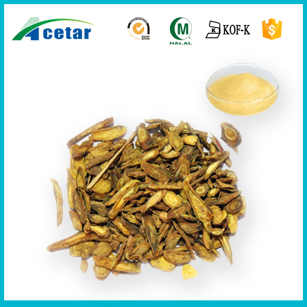 Top quality Low price Radix Scutellariae extract