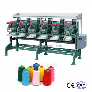 YF-A cheap price type Sewing thread cone winding machine