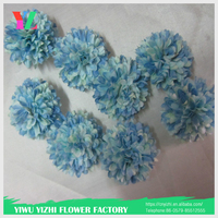 Wholesale Mother's Day Gift Carnation Petals/Carnation Varieties/Artificial Flower Heads