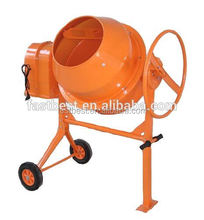 concrete mixer machine price