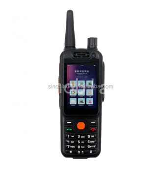 Walkie Talkie F25 Phone Of 5MP Camera And MP4 Player
