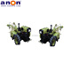 ANON Chinese Farm Tractors Manufacturer Cheap Mini Two Wheel Walking Tractors For Sales