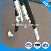 China supply all kinds of hose assembly/hydraulic hose assembly