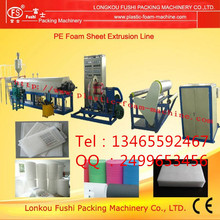 Good Quality acrylic pe foam tape pe foam film production line