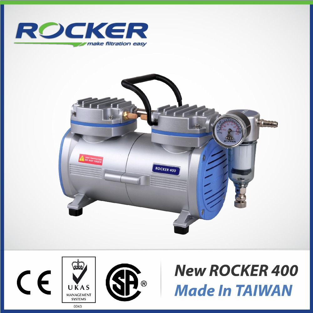 Rocker Scientific Rocker 400 New design Vacuum Filtration Pump with great Price