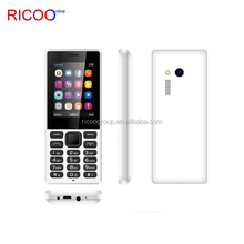Chinese promotional items cheap cell phone mobile gsm feature phone buy 2 get 1 free sales