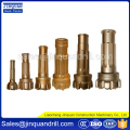 Alibaba high quality dth hammer manufacturers/ concave wood drill bit in factory
