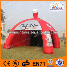 grand inflatable tent for fairs