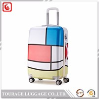 Protective Cover Suitcase Luggage Travel Bag