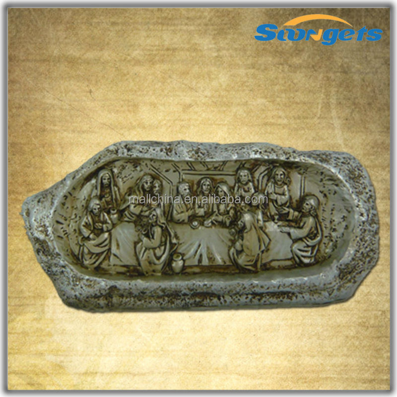 Resin Last Supper Wall Plaque Wholesale, Last Supper Suppliers - Alibaba