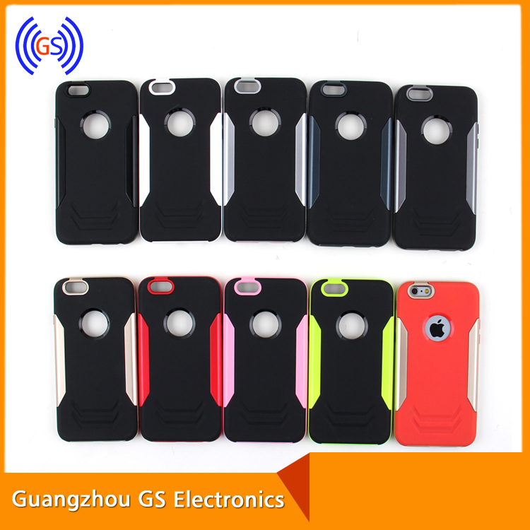 For iphone 5c armor case, for iphone 5c shockproof case, for iphone 5c hybrid case