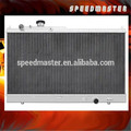Auto aluminum radiator for MAZDA RX7 92-95 MT