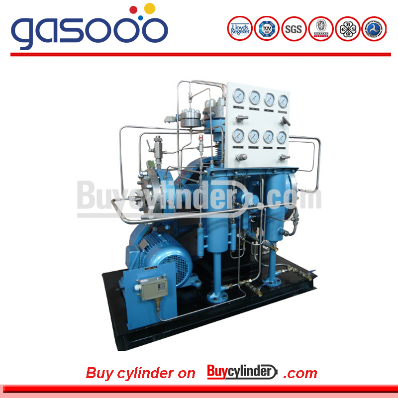 Diaphragm Natural Gas compressor price