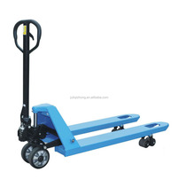New Condition and HAND Power Souce 2500kg hand pallet truck