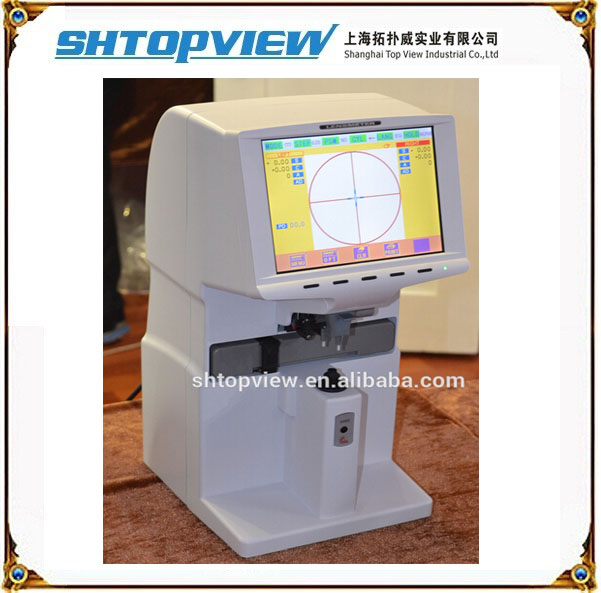 Good Quality optometry equipment auto lensmeter PRICE