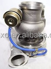 OR7575 Turbocharger for Detroit Diesel Engines C12 Series 60 Models