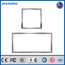 3 years warranty led flat panel wall light ceiling recessed panel lighting