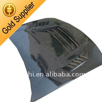 Carbon Fiber Engine Covers/Engine Hoods/Auto Bonnet for Japanese cars