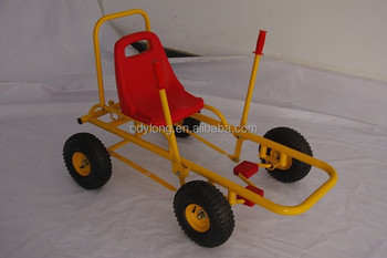 hand truck garden cart trolley wheelbarrows HD001