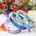 Insert 4 Diamond Color pet collar,Pet products