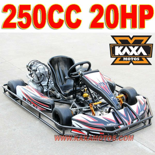 20HP 250cc Racing 4 Stroke Go Kart