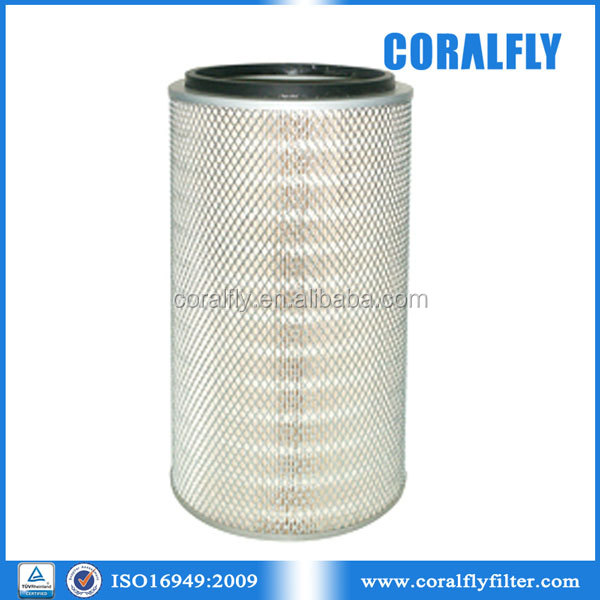 Hot sales from china A5613A air filter paper korea